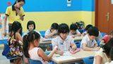 Nam Định khảo sát học sinh học theo mô hình Trường học mới