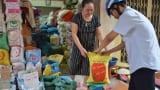 Gạo Tám Hải Hậu và câu chuyện thương hiệu gạo Việt