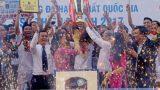 Giải HNQG 2017: Niềm vui của Nam Định và nỗi thất vọng Đồng Tháp