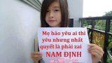 [Thơ] Gửi trai Nam Định