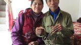 Nam Định: Kỳ quái người đàn ông 35 năm nuôi móng tay, vợ phải đút cho ăn