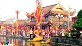 Di tích kiến trúc nghệ thuật chùa Keo (Nam Định) được công nhận Di tích quốc gia đặc biệt