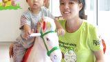 Nam Định: Tái sinh cửa sổ tâm hồn cho cậu bé 'mắt mèo'