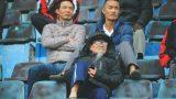 20 CĐV đi xem trận đấu ở giải vô địch bóng đá nữ