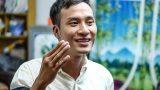 Sinh viên Vũ Huy Cảng kể lại câu chuyện trả lại 320 triệu của mình