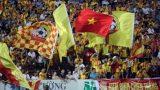 Thấy gì từ 1 điểm Nam Định giành được trước ứng cử viên vô địch?