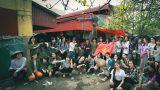 Nam Định: Xuất hiện thêm bộ ảnh chế thời bao cấp 'chất' đừng hỏi
