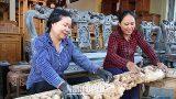 Hải Hậu gìn giữ tinh hoa văn hoá trong các làng nghề truyền thống
