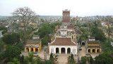 Lộ Hải Thanh, phủ Ứng Phong – Vùng đất Nam Định thời Lý