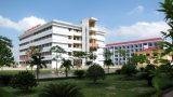 Trường Cao đẳng Xây dựng Nam Định: 55 năm xây dựng và phát triển