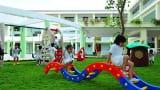 Nam Định: Bé trai 4 tuổi bất ngờ tử vong sau bữa ăn tại trường mầm non