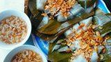 """6 món bánh dân dã """"thử một lần là nhớ một đời"""" của Nam Định"""