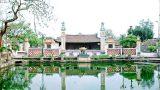 Đền Giáp Ba Nam Trực Nam Định