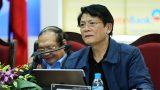 NSND Nguyễn Quang Vinh được bổ nhiệm quyền Cục trưởng cục Nghệ thuật biểu diễn
