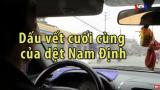 Dấu vết cuối cùng của dệt Nam Định