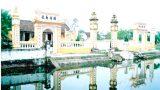 Đền, chùa Thọ Tung Nam Trực Nam Định