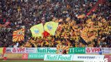 Sân Thiên Trường thiết lập kỷ lục thập kỷ ở V-League