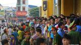 10.000 người được vào xem trận Nam Định vs HAGL ở Thiên Trường