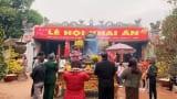 Đền Trần sẽ không tổ chức phát ấn tại nhà đền như mọi năm