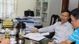Sở TNMT Nam Định trả lời vụ lò nấu dầu thải gây ô nhiễm nghiêm trọng tái hoạt động