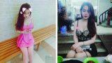 Nữ sinh đại học Sư phạm Sài Gòn sở hữu vòng eo con kiến gây sốt MXH