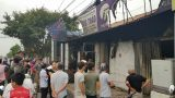 Hé lộ nguyên nhân vụ cháy khiến ba mẹ con tử vong ở Nam Định