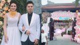 'Cô dâu 200 cây vàng' khoe tiệc hoành tráng cho con gái 3 tháng tuổi nhưng nhan sắc sau sinh mới là điều dân tình ngưỡng mộ