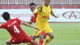 Vòng 6 giải hạng Nhất QG Kienlongbank 2016: Nam Định tạo bước ngoặt với TP.HCM?