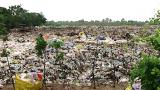 Sống cạnh bãi rác, hàng ngàn hộ dân ở Nam Định kêu cứu
