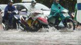 Miền Bắc sắp đón mưa giải nhiệt, cảnh báo Hà Nội có thể xảy ra lốc, sét, mưa đá