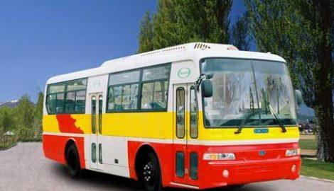 Tặng vé xe buýt miễn phí cho bệnh nhân nghèo chạy thận