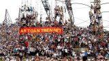 Trận Nam Định – HA Gia Lai lại diễn ra trong hoàn cảnh đặc biệt