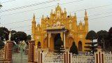 Nhà thờ Giáo xứ Hưng Nhượng – Nam Trực Nam Định