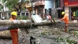 Nam Định chủ động hộ đê ứng phó bão số 2