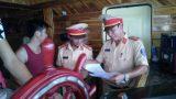 Nam Định: 'Mật phục' vây bắt 'cát tặc'
