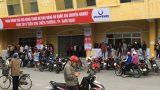 Video: CĐV Nam Định ngậm đắng nuốt cay mua vé từ dân phe
