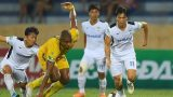 Video bàn thắng Nam Định vs HAGL: Siêu phẩm kết liễu