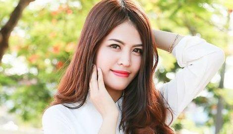 """""""Lạc nhịp"""" trước vẻ đẹp của nữ giáo viên tiểu học Nam Định"""