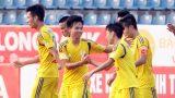 Nam Định độc tôn trên đỉnh – Vòng 3 giải hạng Nhất QG