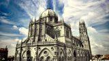 Địa điểm check-in đẹp như Tây ở các nhà thờ tại Việt Nam