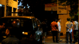 Nam thanh niên rút dao đâm chết chủ tiệm cầm đồ quê Nam Định trong mùa World Cup