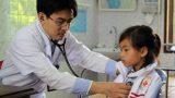 Nam Định: Hơn 720 em nhỏ được khám sàng lọc bệnh tim bẩm sinh miễn phí