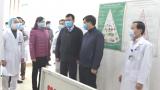 Nam Định: Rà soát, xác minh những người đến khám bệnh tại Bệnh viện Bạch Mai