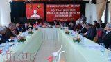 Hội thảo khoa học 'Đồng chí Lê Đức Thọ với Cách mạng Việt Nam và quê hương Nam Định'