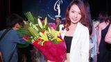 Người đẹp diễn viên tài năng Vũ Thị Vân Anh rạng rỡ đêm chung kết Miss Model Photo 2018