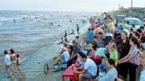 Quất Lâm Biển Gọi khai trương 2016