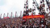 Khiếp sợ cảnh xem bóng đá Nam Định chẳng kém gì Nigeria