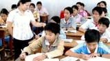 Nam Định bổ sung tiêu chuẩn dự tuyển giáo viên tiếng Anh