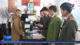 Nam Định xử lý việc đăng tin sai sự thật về nCoV