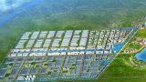 Nam Định hình thành khu công nghiệp trọng điểm dệt may